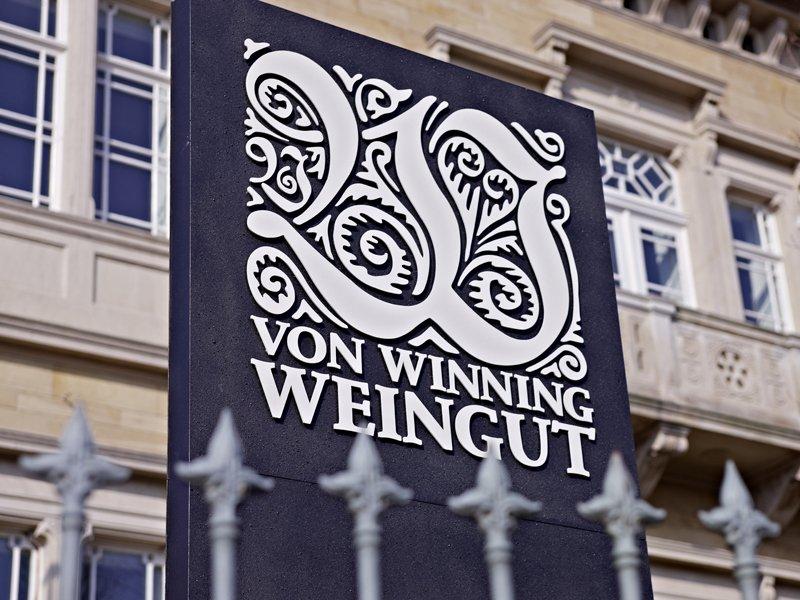 Weingut von Winning Große Gewächse 2012
