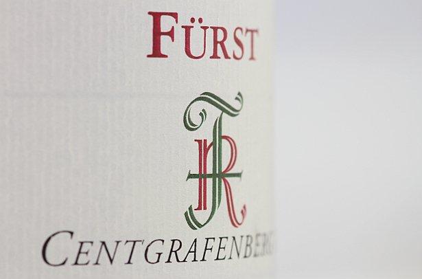 Rudolf Fürst aus Franken