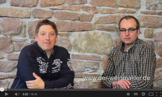 Volker Knipser im Interview