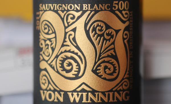 Sauvignon Blanc 500 von Winning