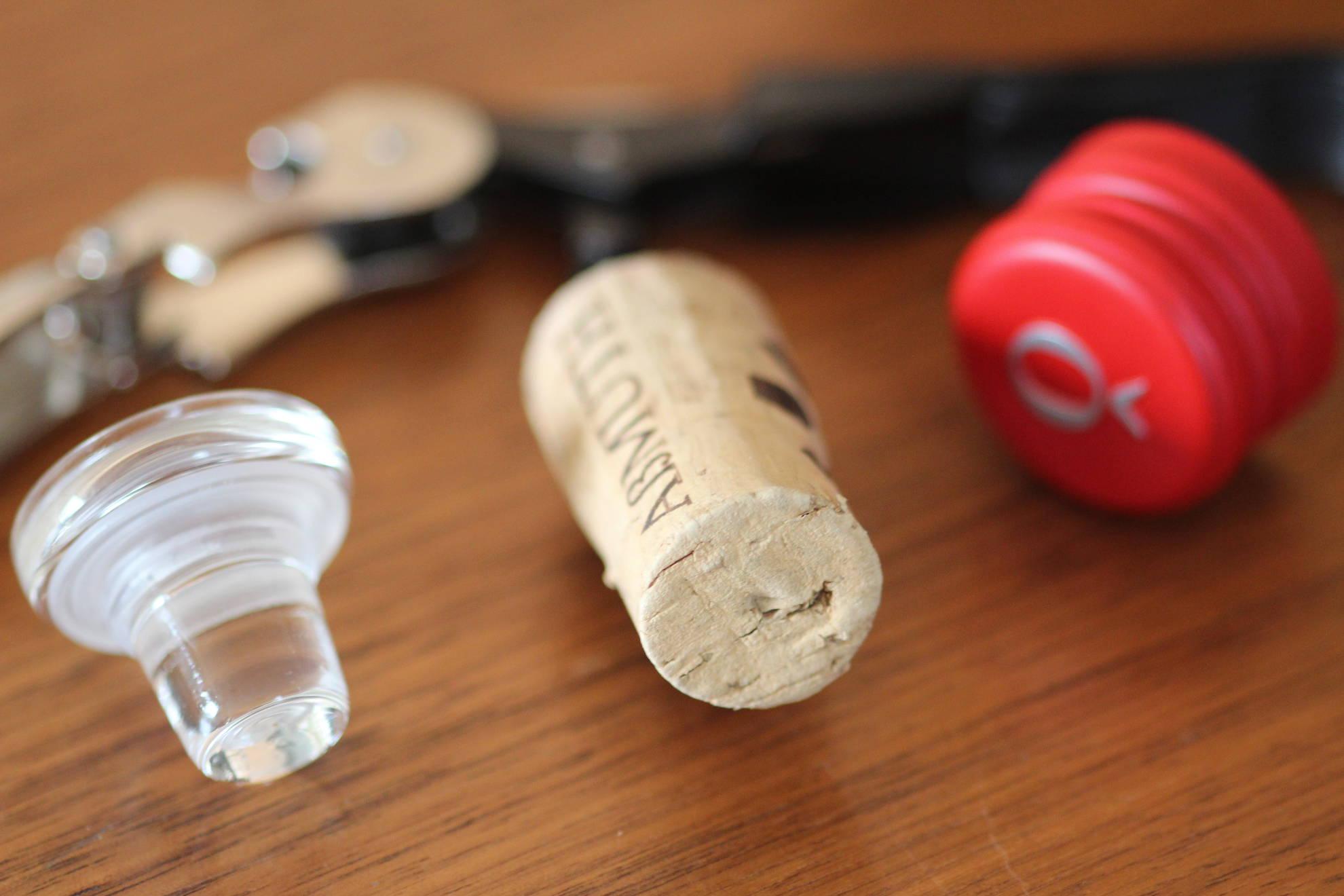 Der Weinkorken Lesen Sie Die 8 Größten Irrtümer