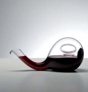 Riedel Weindekanter Escargot