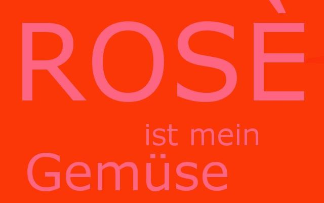 Lecker Rose 2014