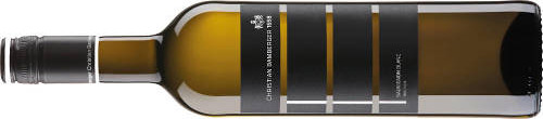 Sauvignon Blanc von Christian Bamberger Steinhardter Hof