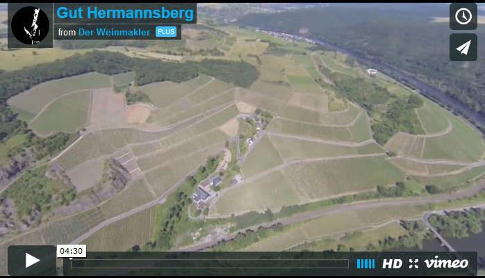 Impressionen vom Gut Hermannsberg