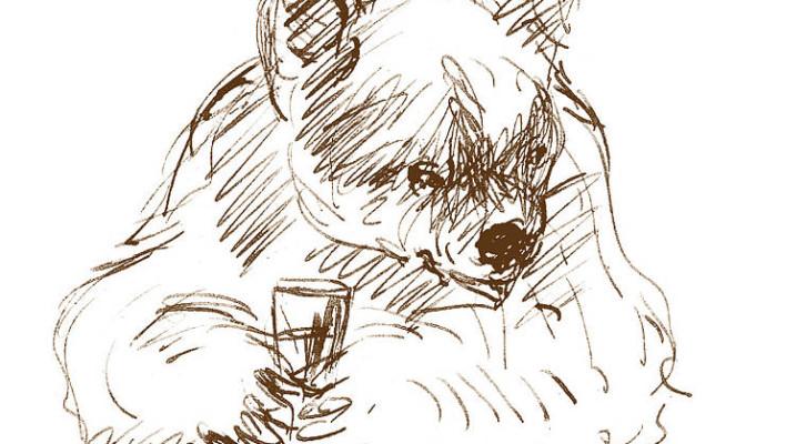 Die Oliver Zeter Bärenweine - jetzt neu im Shop