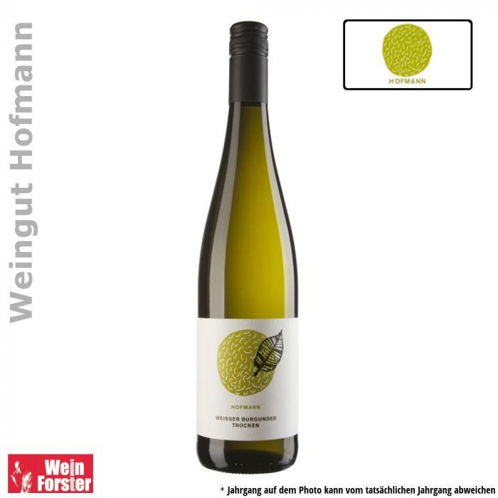 Weingut Hofmann Weissburgunder Gunstig Kaufen Der Weinmakler De