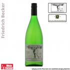Weingut Friedrich Becker Riesling Liter trocken