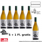 Schneider Hensel & Gretel Sauvignon Blanc Witch Hunter