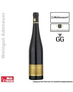 Weingut Adeneuer Spätburgunder Walporzheimer Gärkammer Großes Gewächs