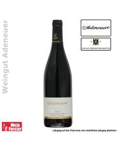 Weingut Adeneuer Spätburgunder Nr.1