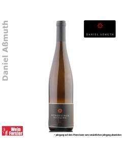 Weingut Daniel Aßmuth Dürkheimer Riesling