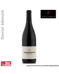 Weingut Aßmuth Nonnengarten Rotwein