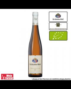 Weingut Dr. Bürklin Wolf Riesling Kirchenstück G.C.