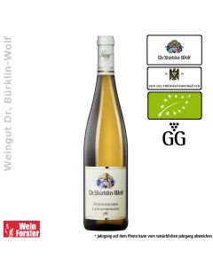 Weingut Dr. Bürklin Wolf Riesling Langenmorgen G.C.