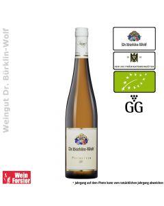 Weingut Dr. Bürklin Wolf Riesling Pechstein G.C.
