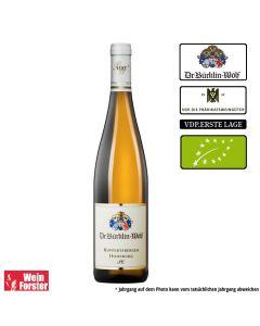 Weingut Bürklin Wolf Riesling Ruppertsberger Hoheburg