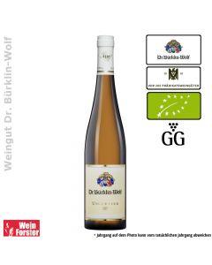 Weingut Dr. Bürklin Wolf Riesling Forster Ungeheuer G.C.
