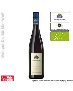 Weingut Dr. Bürklin Wolf Villa Bürklin Cuvee rot