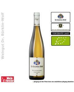 Weingut Dr. Bürklin Wolf Riesling Wachenheimer Gerümpel P.C.