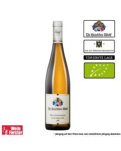 Weingut Bürklin Wolf Riesling Wachenheimer Goldbächel