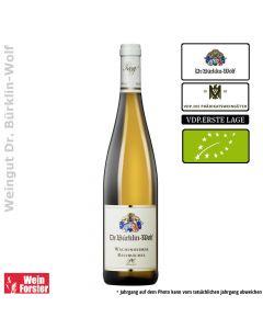 Weingut Dr. Bürklin Wolf Riesling Wachenheimer Rechbächel P.C.