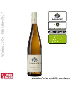 Weingut Dr. Bürklin Wolf Wachenheimer Riesling trocken