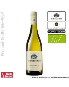 Weingut Dr. Bürklin-Wolf Weissburgunder trocken