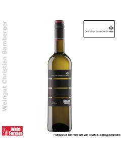 Weingut Christian Bamberger Blanc de Noir Merlot