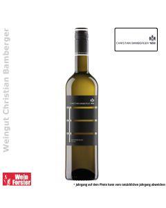 Weingut Christian Bamberger Sauvignon Blanc trocken