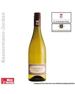 Weingut Bassermann Jordan Chardonnay