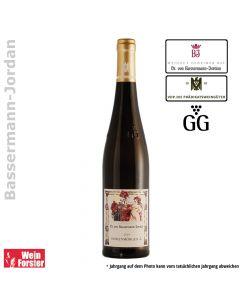 Weingut Bassermann Jordan Riesling Hohenmorgen Großes Gewächs GG