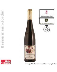 Weingut Bassermann Jordan Riesling Jesuitengarten Großes Gewächs GG