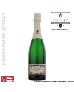 Weingut Bassermann Jordan Sauvignon Blanc Sekt brut