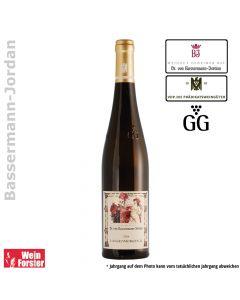 Weingut Bassermann Jordan Langenmorgen Weissburgunder Großes Gewächs GG