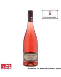 Weingut Bassermann Jordan Rosé La Vie