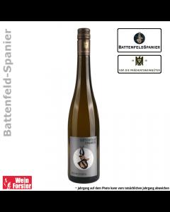 Weingut Battenfeld Spanier Riesling Eisbach trocken