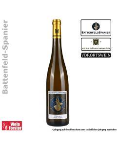 Weingut Battenfeld Spanier Riesling Mölsheim trocken