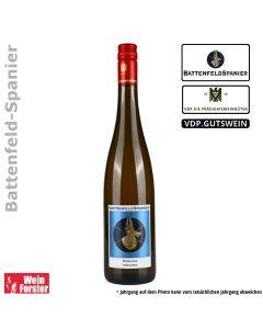 Weingut Battenfeld Spanier Riesling Gutswein trocken