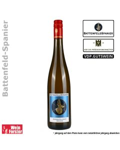 Weingut Battenfeld Spanier Sylvaner trocken