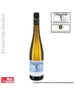 Weingut Friedrich Becker Muskat Ottonel Schweigener