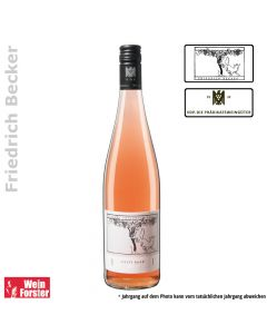 Weingut Friedrich Becker Petit Rose