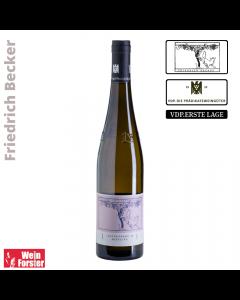 Weingut Friedrich Becker Riesling Sonnenberg