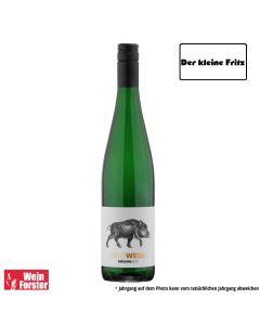 Weingut Friedrich Becker Wildwein Riesling