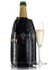 Schnellkühler Sekt oder Champagner