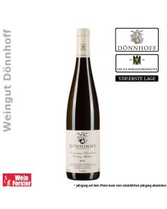 Weingut Dönnhoff Riesling Norheimer Kirscheck Spätlese