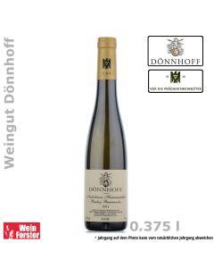 Weingut Dönnhoff Niederhäuser Hermannshöhle Beerenauslese