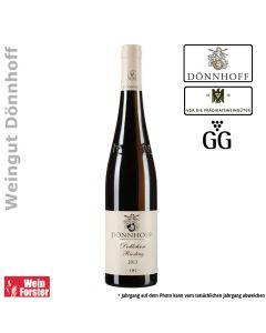 Weingut Dönnhoff Riesling Dellchen Großes Gewächs