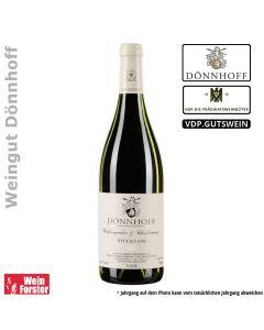 Dönnhoff Weißburgunder & Chardonnay Stückfass