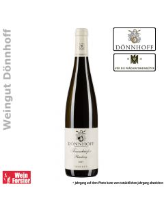 Weingut Dönnhoff Riesling Tonschiefer trocken